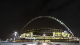 Hoteles cerca a Euro 2020 Final: Wembley Stadium, London